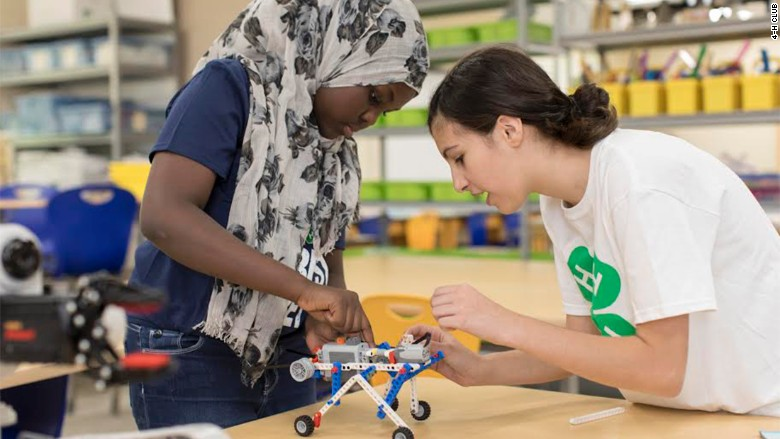 Google Continues to Push Diversity in Tech – Now with the 4-H Club