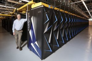 World's Fastest Supercomputer Now Running Production Workloads at ORNL