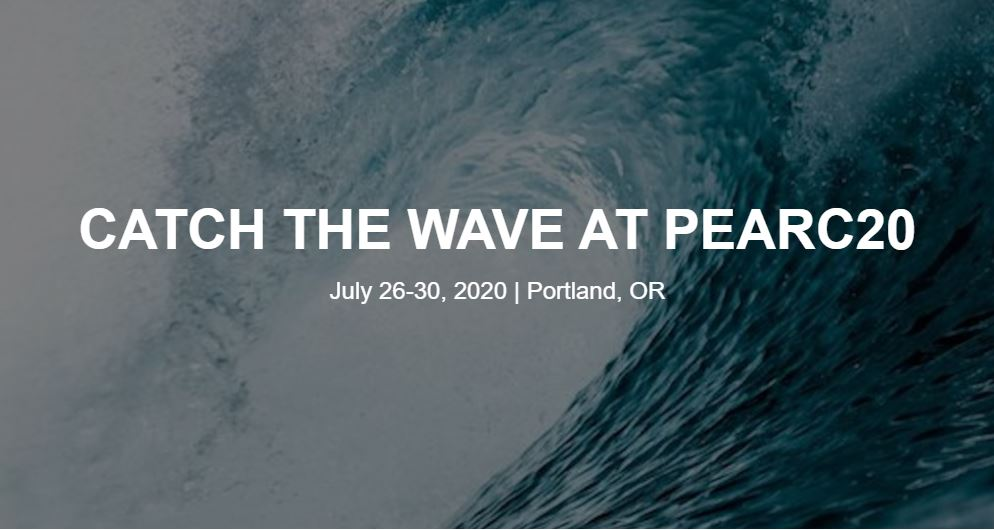 PEARC20 - Call for Participation