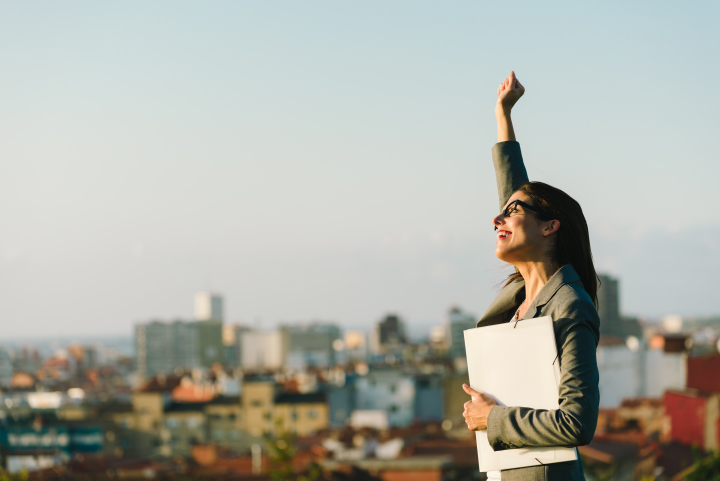 What Women Can Do to Win in Business