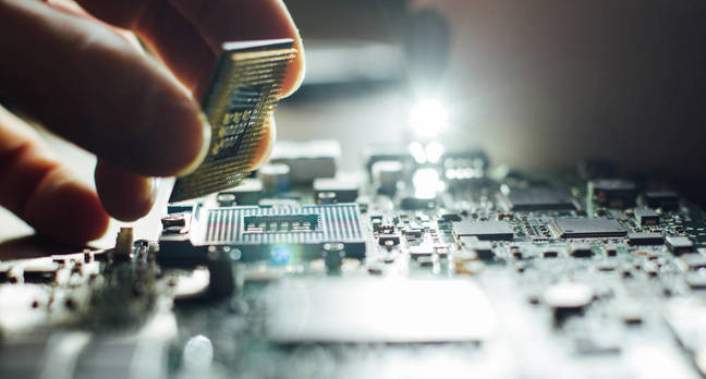 The Rise of AI Marks an End to CPU Dominated Computing