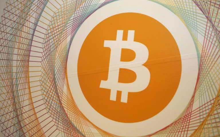 Cryptocurrency Rivals Snap at Bitcoin's Heels