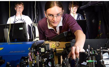 University of Oxford Develops Logic Gate for Quantum Computing