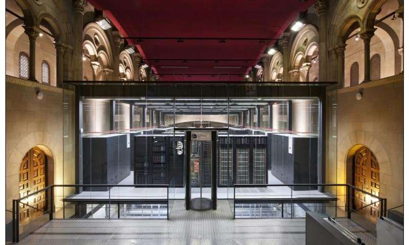 Star and Planetary Scientists Get Millions of Hours on EU Supercomputers