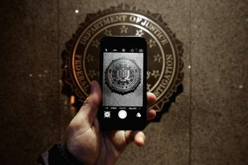 Huge FBI Facial Recognition Database Flawed: Audit